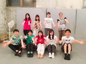 横浜テーマパーククラス