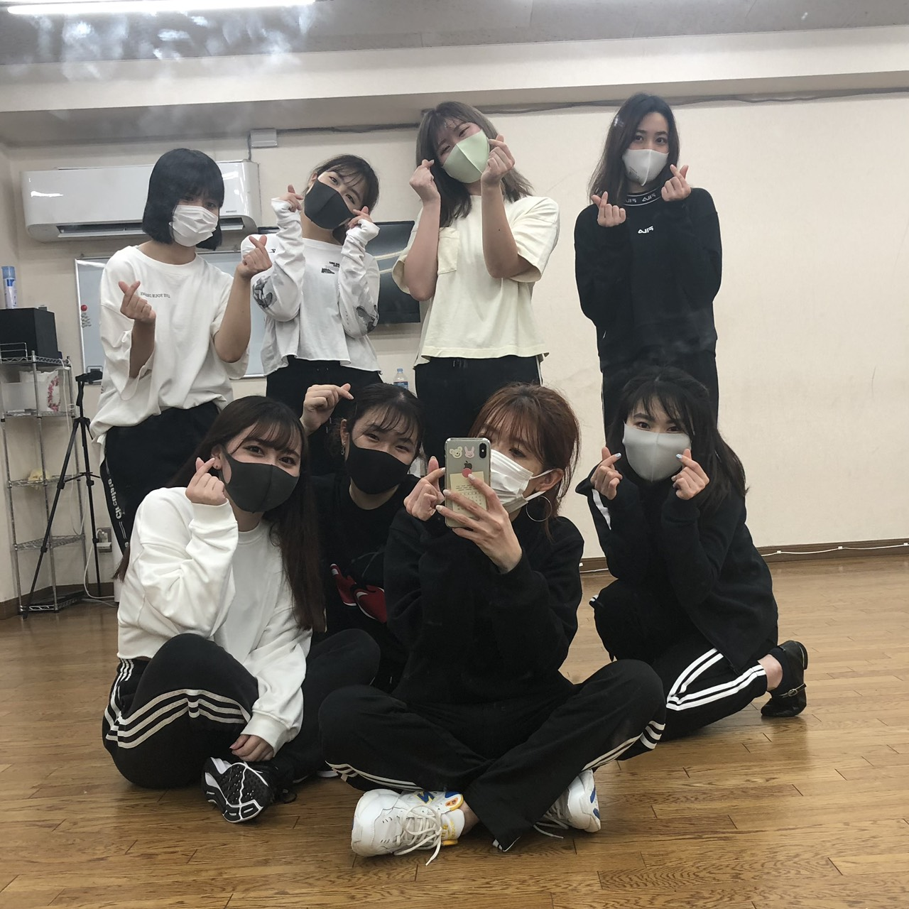 木曜日K-POP
